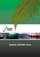 TECNZ_Annual-Report_2013_Cover